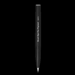 Pentel Brush Sign Pen Pigment SESP15