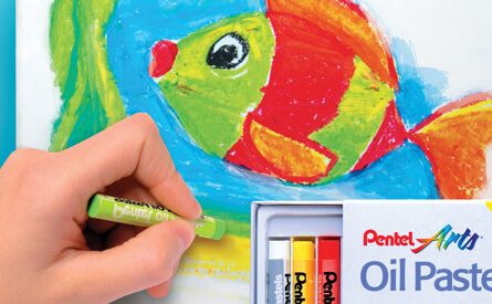Pentel Pens