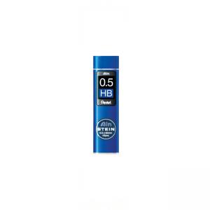 Pentel Ain Stein - 0.5mm tube of 40 leads C275