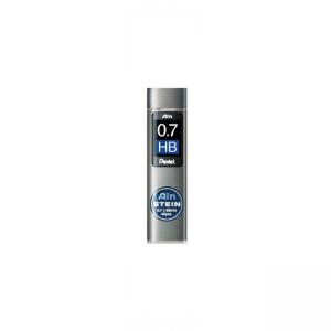Pentel Ain Stein - 0.7mm tube of 40 leads C277