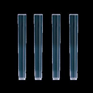 Pentel Pocket Brush pack of 4 Refills FP10