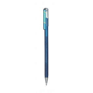 Pentel Hybrid Dual Metallic Brush Pen XGFH