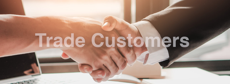 Trade Customers