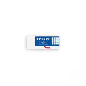 Pentel Hi-Polymer Eraser ZEH