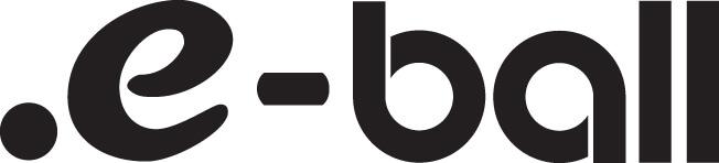 1.0mm E-ball Medium Point – Black