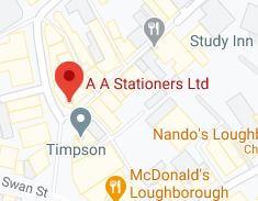 A A Stationers Ltd