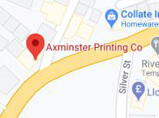 Axminster Printing Company Limited