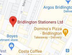 Bridlington Stationers Ltd
