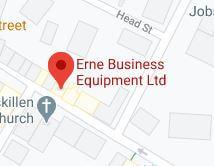 Erne Business Equipment Ltd