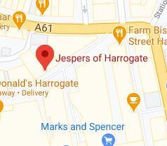 Jespers of Harrogate