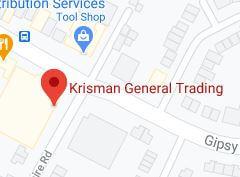 Krisman General Trading