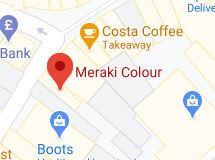 Meraki Colour
