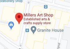 Millers Art Shop
