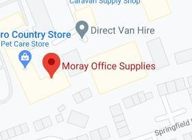 Moray Office Supplies