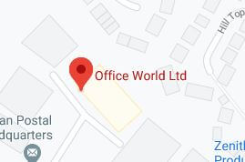 Office World Ltd