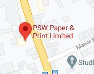 PSW Paper & Print Limited