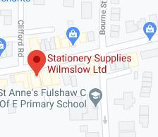 Stationery Supplies Wilmslow Ltd
