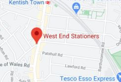 West End Stationers