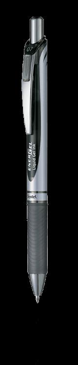 FREE BLACK ENERGEL 0.7mm REFILL