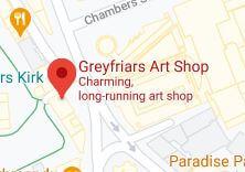 Greyfriars Art Shop
