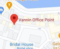 Vannin Office Point